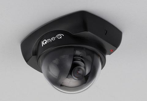 Minidomos vari focales H.264 para aplicaciones profesionales