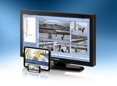 Seguridad en alta definición HD