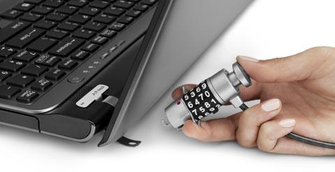 Protección al robo de notebooks, Macbooks y ultrabooks
