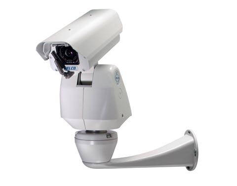 Sistema de cámara de red IP