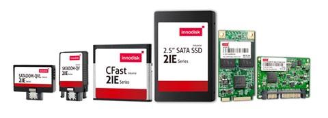 Tecnología iSLC para mejorar las prestaciones de SSD