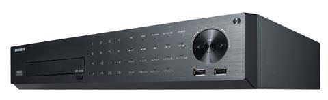 Videograbadores DVR con tecnología 960H