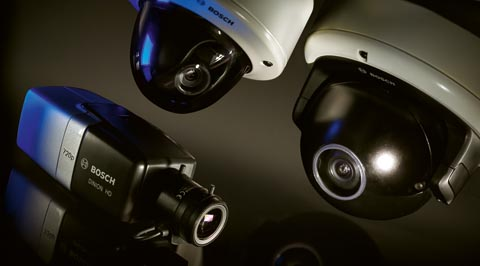 Cámaras HD sensibles a la luz