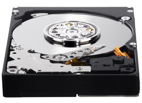 Discos SAS de 2,5 para centros de datos heredados