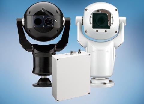 Fuentes de alimentación IP para cámaras