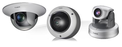 Nueva gama de cámaras IP