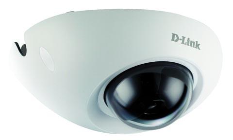 Video vigilancia IP Full HD