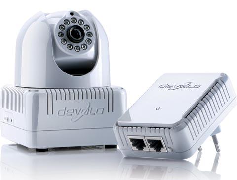 Cámara IP con software gratuito