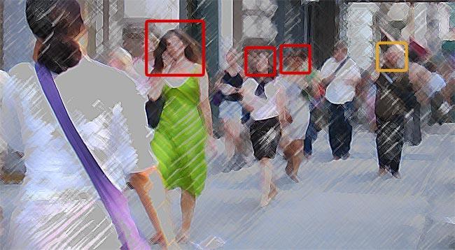 Aplicación de sistemas de vídeo inteligente