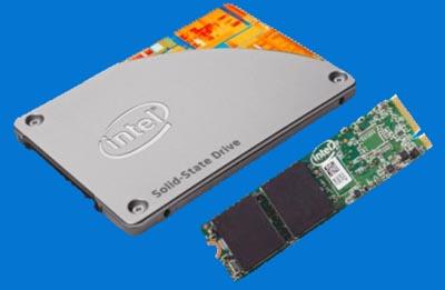 Discos SSD en formato M.2