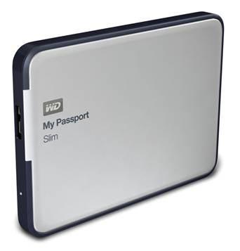 Discos de 2 TB con estructura metálica y cifrado por hardware