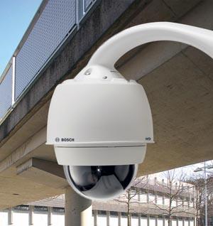 Cámaras con tecnología inteligente de seguimiento