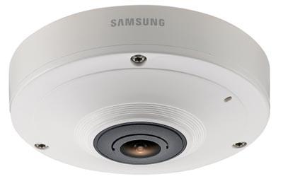 Domo HD con visión de 360 grados