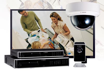 Solución completa analógica de vídeo en alta definición