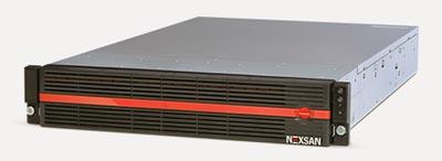 NAS para almacenamiento de alta densidad