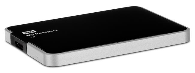 Disco portátil de 1 TB de almacenamiento