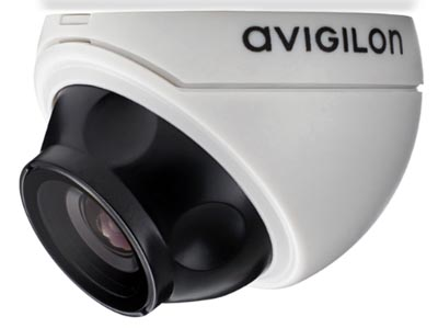 Micro cámara domo HD