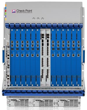 Módulo Gateway de seguridad