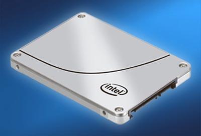 SSD con tecnología Flash de 20 nm