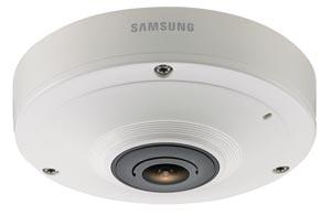 cámaras IP avanzadas