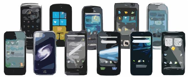 Software criptográfico para Smartphones