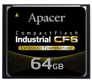 Tarjetas de memoria CFast 2.0