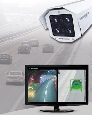 Solución para aplicaciones de tráfico