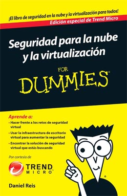 Seguridad para la Nube y la Virtualización para Dummies