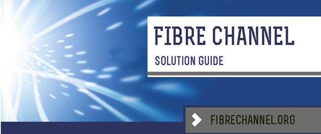 Nuevo protocolo Gen 6 Fibre Channel