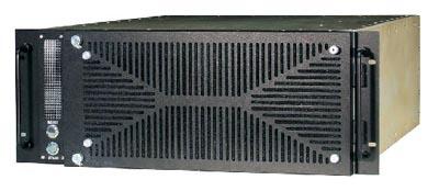 grabadores en rack para entornos extremos