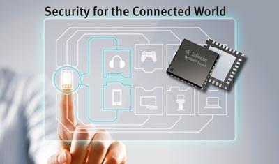 Chip de seguridad para dispositivos electrónicos
