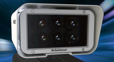 Tecnología de sensores multifocales