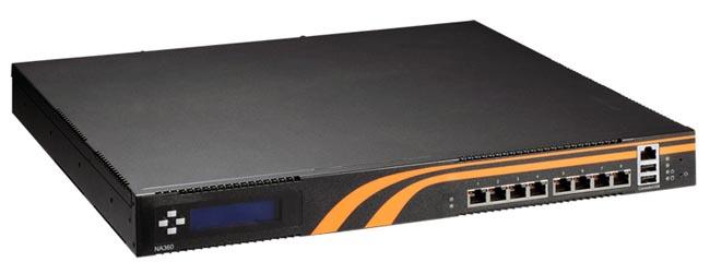 Hardware para seguridad en red