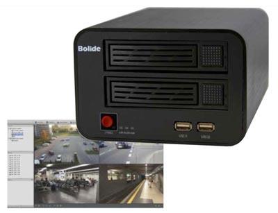 Grabador de vídeo 16 canales
