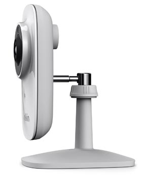 Cámara Wi-Fi de alta definición