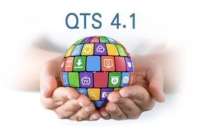 Sistema operativo NAS