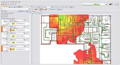 Webminar diseño y planificación Wi-Fi