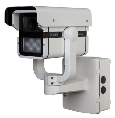 Cámaras infrarrojas IP