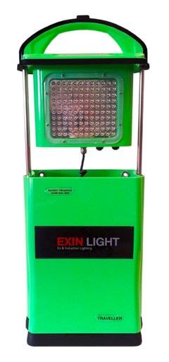 Iluminación LED para emergencias