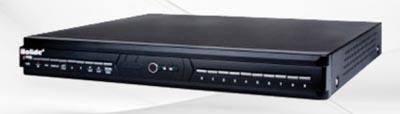 DVR en tiempo real H.264