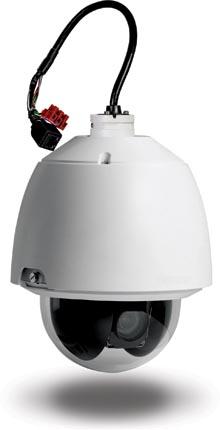 cámaras domo con zoom de 320x