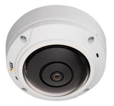 cámara de exterior de 360