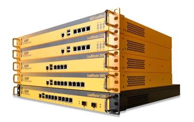 Balanceadores de carga con Firewall