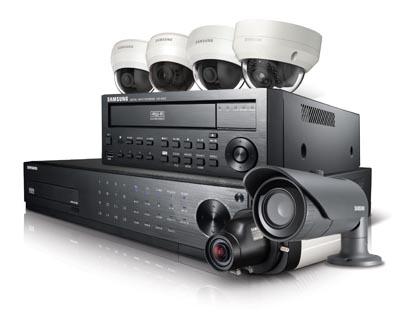 Cámaras analógicas de 1000 líneas de TV
