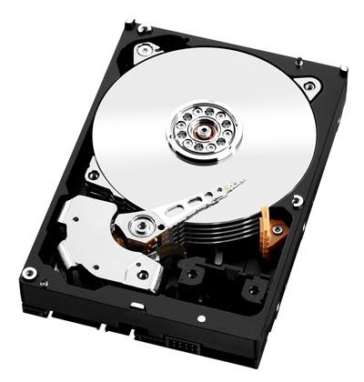 discos duros con tecnología Cold Data