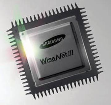 Chipset HD megapíxel