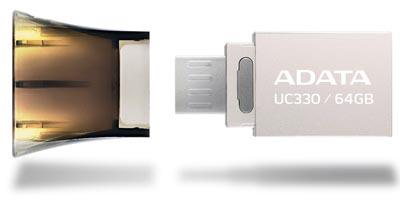 Almacenamiento USB para móviles y ordenadores
