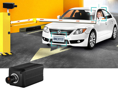 Sistema descentralizado de cámaras de seguridad