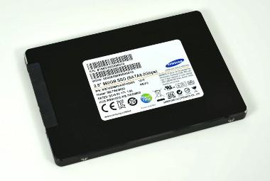 Discos SSD de gran resistencia