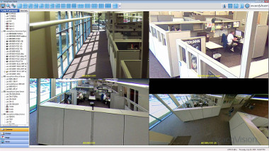 Tecnología de vídeo detección en tiempo real